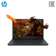 Ноутбук HP 15-bw050ur 15.6/a6-9220/500 ГБ/6 ГБ/AMD R520/dvd-rw/ win10/черный (2cq05ea)(Russian Federation)