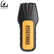 TS78B 3in1 Stud Finder Detector Wood Wall Center Metal AC Live Wire Scanner(China)