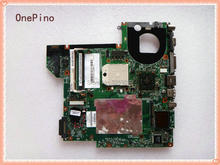 462535-001 for HP DV2000 V3000 AMD laptop motherboard 453411-001 DDR2 Testado Bom(China)
