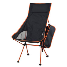 Foldable Packable Fishing Chairs Outdoor Sports Chairs Of Extra Length Fishing Stool Bench Chair Tool And Accessories(China)