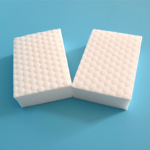 10pcs/Lot Magic Sponge Eraser Melamine Cleaner High Density Compressed Nano Sponge Multi-Functional Kitchen Cleaning 100x60x20mm