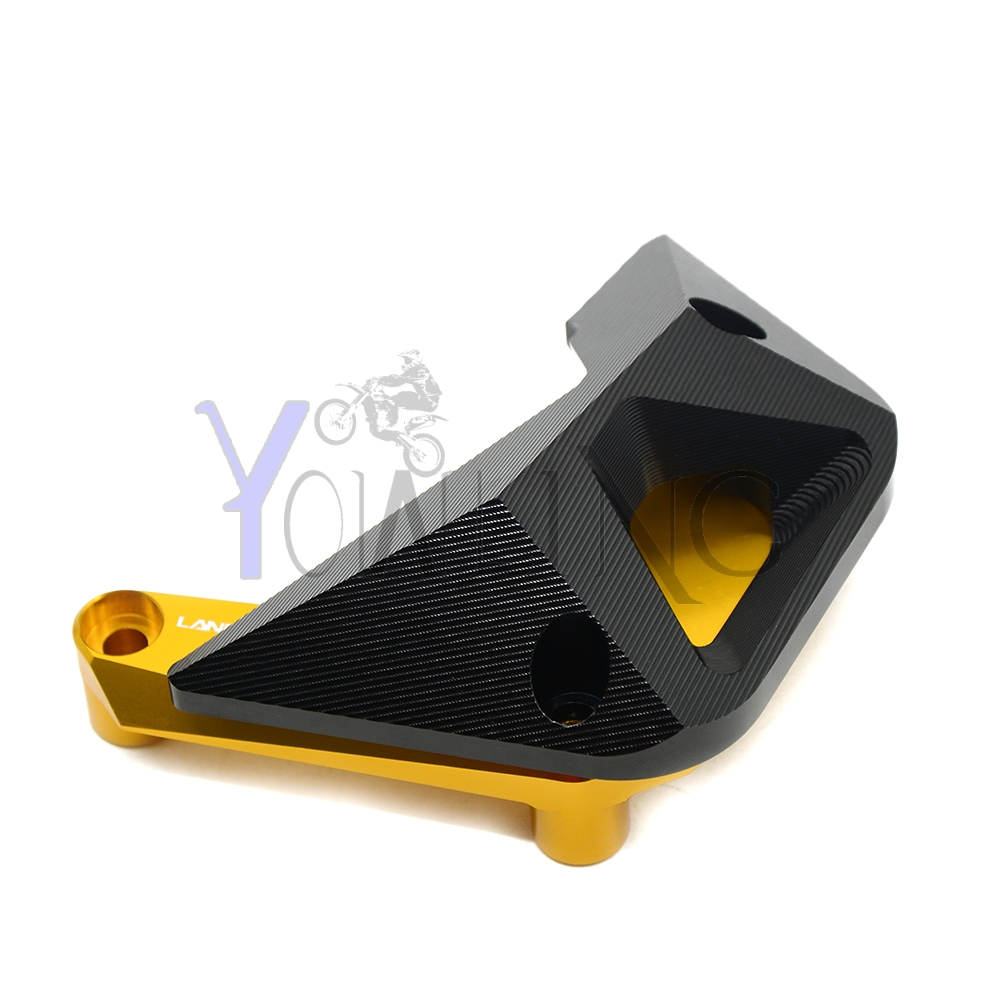 Motorcycle Engine Guard For YAMAHA MT-09 FZ-09 MT09 2017 Tracer XSR900 2014-2017 Engine Guard Case Slider Cover Protector Set<br>