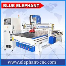 auto tool change cnc milling machine for cabinet making