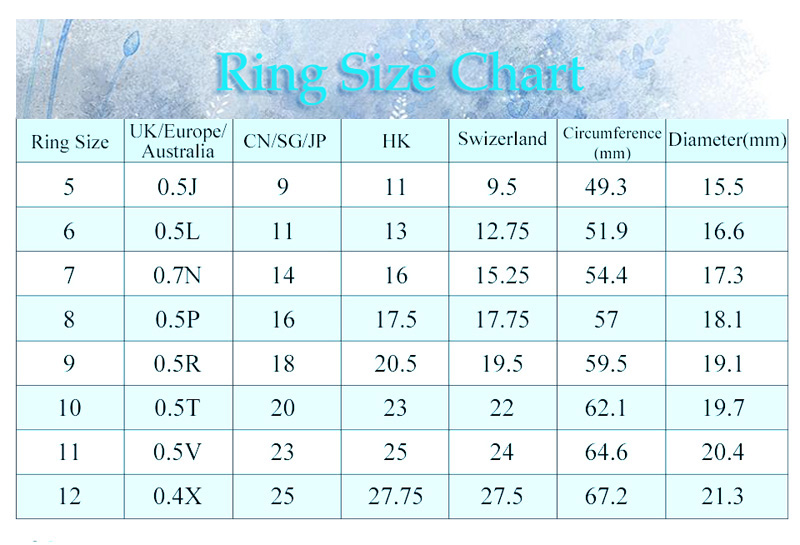 ring size chart2