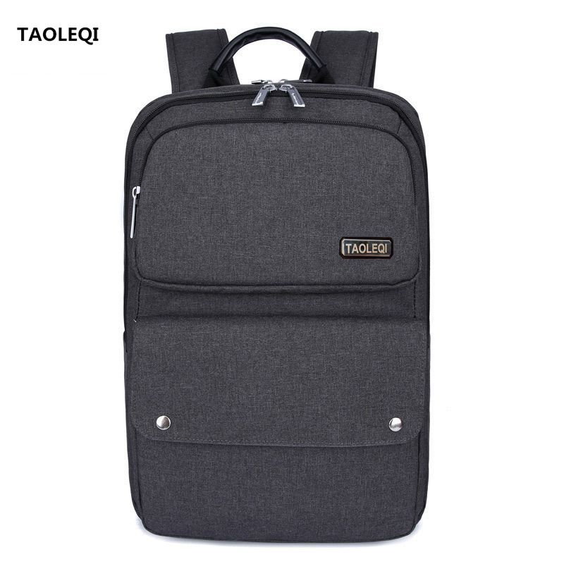 2017 New Fashion Waterproof Mens Backpack Bag Male Anti-theft Nylon Laptop Backpack Leisure School Bag Women Travel Backpack<br>