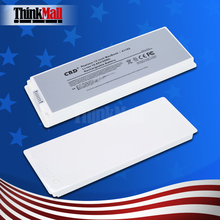 Brand New Replacement Battery for Apple MacBook 13inch A1181 A1185 MA566 MA561 MA254 MB402 White MA561FE/A MA561G/A SZ