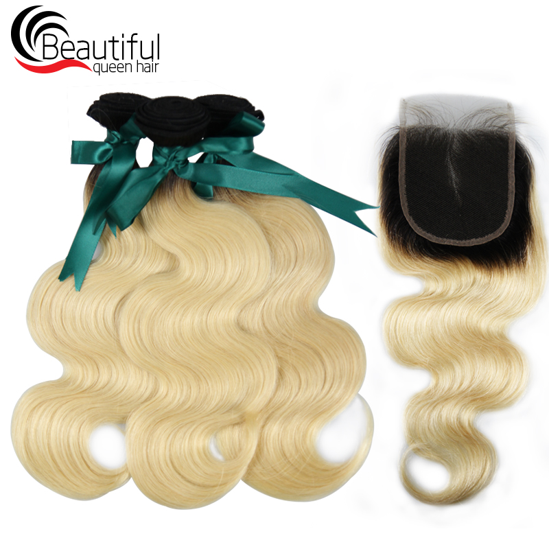 3bundles with closure  body wave