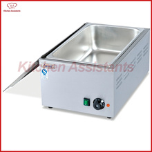 EH1A electric commercial bain marie machine of catering equipment(China)