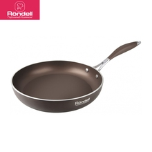 Frying pan without lid 24 cm Mocaccino Rondell RDA-793