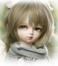 HeHeBJD MD SOOM 1/6 doll Argil Ario fantasy dolls human free eyes free shipping bjd manufacturer(China)
