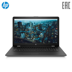 Ноутбук HP17 17-ca0033ur 17.3