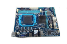 For Gigabyte GA-78LMT-S2  Original Used Desktop Motherboard 78LMT-S2  760G Socket AM3 AM3+ DDR3 SATA2 USB2.0 Micro ATX