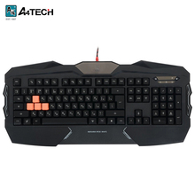 Gaming keyboard A4Tech Bloody B254