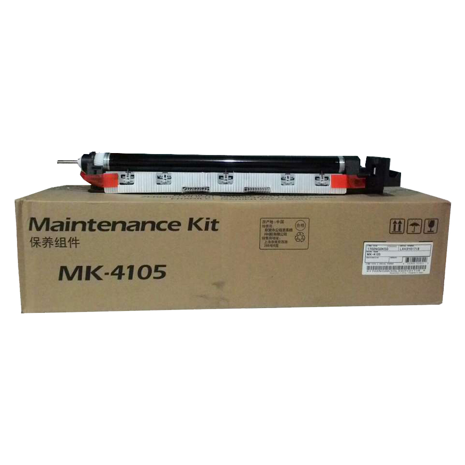 Compatible MK-4105 Maintenance Kit DRUM UNIT for Kyocera TASKalfa 1800 2200 1801 2201 2010 2011 MK4105
