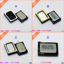 1 PCS New 15*11*3.5 Loudspeaker back speaker buzzer ringer Speaker For Nokia Huawei ZTE Coolpad Lenovo Oppo speaker(China)