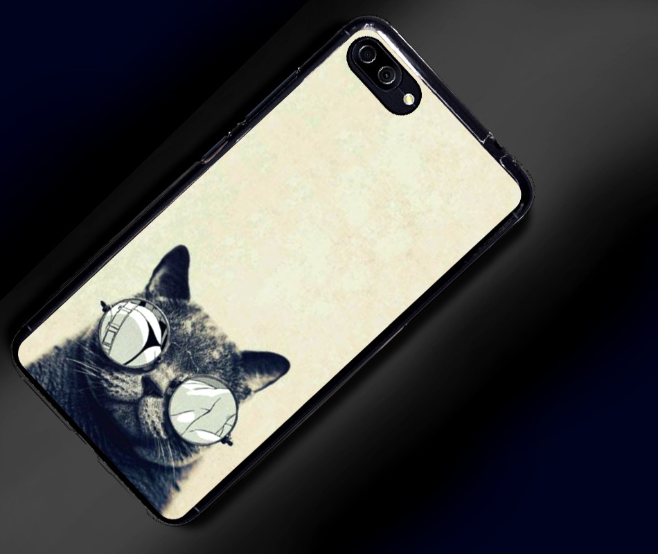 Painting Cover For ASUS ZenFone 4 Max ZC554KL Case Soft TPU Silicone Cover Case For ZenFone 4 Max ZC554KL Phone Cases Fundas 23