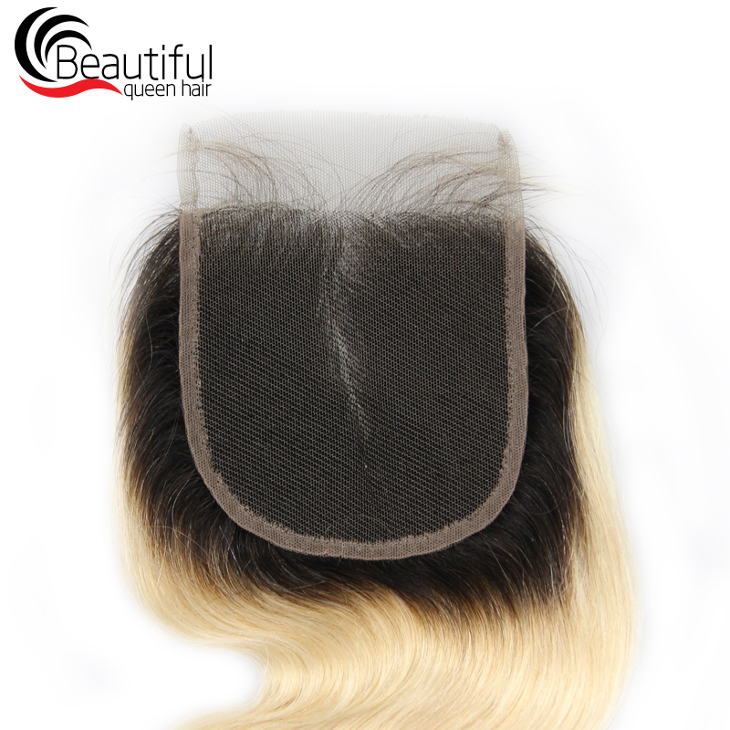 1b 613 lace closure human remy