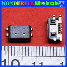 Conector De Carga For Nokia Lumia N9 Phone USB Jack Micro USB Connector Charging port dock socket