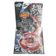 PKR 423.14  44%OFF | DS Cyber Pegasus (Pegasis) 4D Metal Fight Spinning Top (Astro Spegasis)  New Kid Toy Drop Shopping