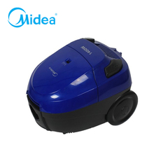 Vacuum Cleaner Midea VCB33A2 1400W Household Dry Cyclone Cleaner Bagless Plastic Brush Carpet for Floor