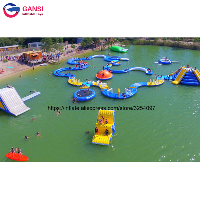 inflatable water park27