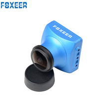 Original Hot Sale Foxeer Night Wolf V2 700TVL 1/2 Inch CCD FPV Camera PAL /NTSC Built-in OSD Audio