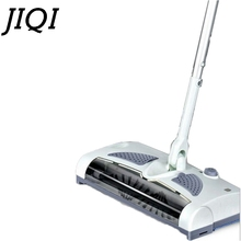 Buy JIQI wireless Rechargeable electric Vacuum Cleaner Hand Cordless mopping sweeper drag sweeping Broom mop robot Dust Collector EU for $17.61 in AliExpress store