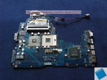 MOTHERBOARD FOR TOSHIBA satellite C660 K000111590 GL40 LA-6841P PWWAM L01 100% TESTED GOOD(China)