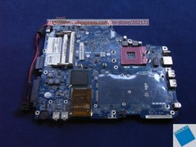 K000057330  Motherboard for Toshiba satellite A200 A205  PM965  LA-3481P ISKAA L3C