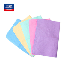New high quality Natural Wipes Magic Chamois Leather Car Cleaning Cloth Washing Suede Towel Absorbent Cleaning Towel easy drying(China)