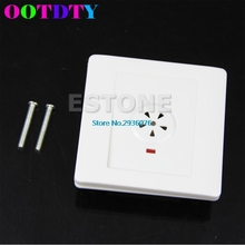 PIR Sensor Light 2-Wire System Sound Motion Wall Mount Control Touch New Switch APR6_30(China)