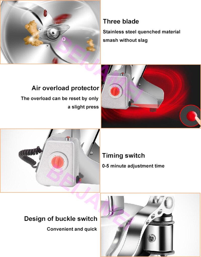 grinder machine details
