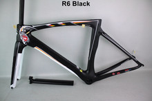 Buy Carbon Road Bike Frame 2017 Di2 Mechanical Super Light carbon road Frame+Fork+headset carbon bicycle fram pf 30 for $500.00 in AliExpress store