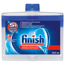 FINISH dishwasher cleaner Tool 250 ml