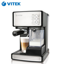 Coffee maker Vitek VT-1514 coffee machine coffee makers drip maker espresso cappuccino electric zipper