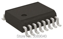 LT6207CGN - Quad Single Supply 3V, 100MHz Video Op Amps