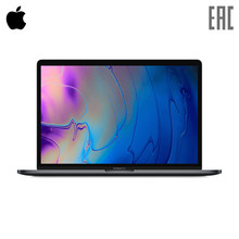 "Ноутбук Apple MacBook Pro 2018 15.4"" 2.6GHZ/16GB/RP560X/512GB-RUS(Russian Federation)"
