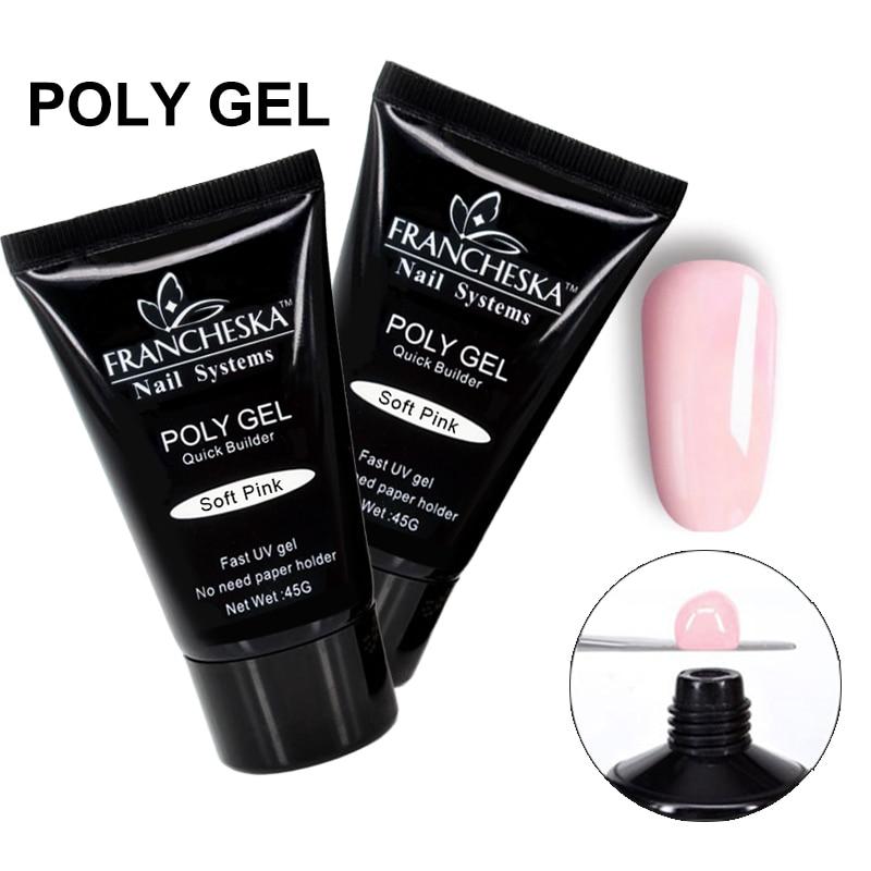 poly gel5
