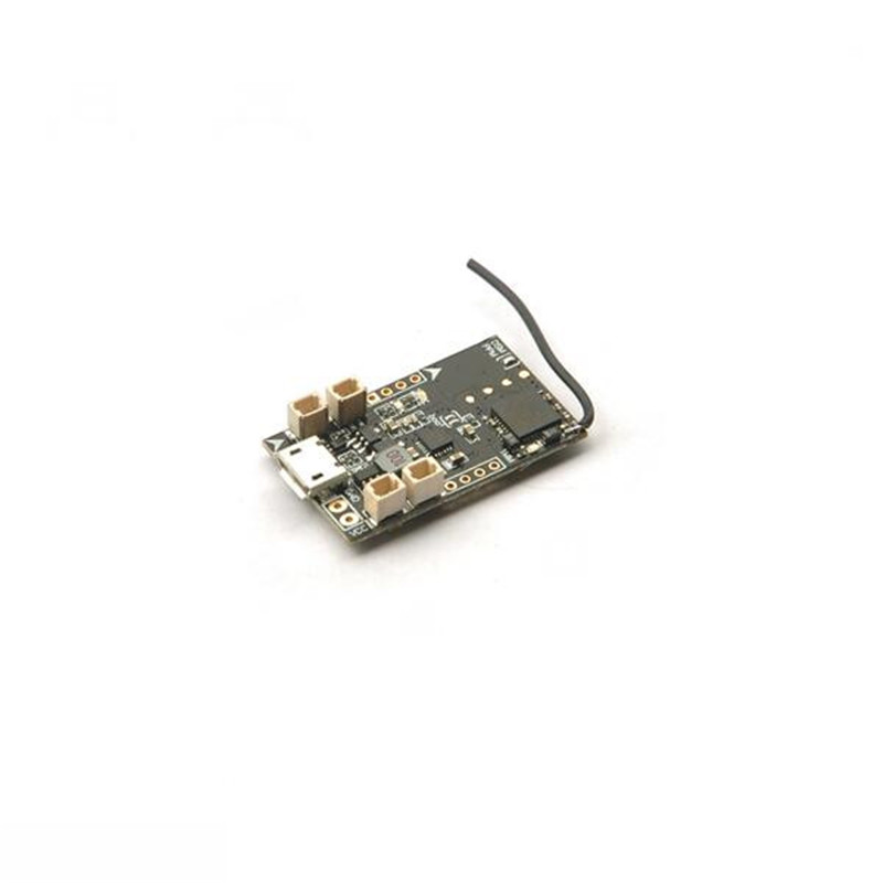 New Arrival DSF3_EVO_BRUSHED Flight Controller Built-in 6CH PPM Receiver For Eachine QX95 QX90 QX90C Quadcopter Accs<br>
