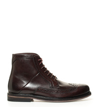 Ted Baker  Leather boots Mylan 2 brown