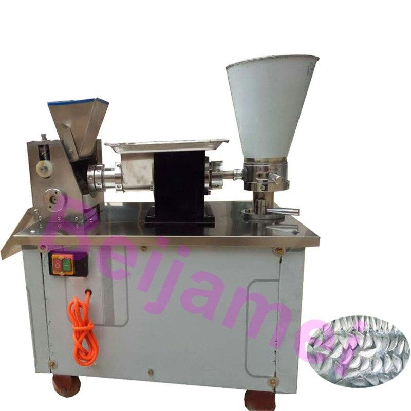 dumpling machine 2