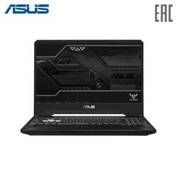 Ноутбук ASUS FX505GE Intel Core i7 8750H/16Gb/1Tb + PCIE NVME 256G M.2 SSD/15.6