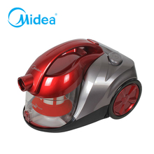 Vacuum Cleaner Midea VCC43A1 1800W Household Dry Cyclone Cleaner Bagless Plastic Brush Carpet for Floor