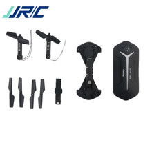 JJRC H37 Mini RC Drone Quadcopter Spare Parts Accessories Set Battery Body Shell Cover Propeller Prop Arm For RC Quadcopter Accs(China)