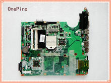 574679-001 for HP DV7-3000 Notebook for HP DV7 laptop motherboard for AMD integrated DDR2 100% tested(China)