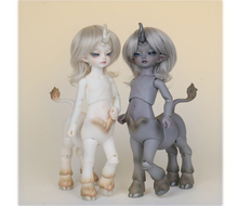 HeHeBJD free eyes 1/6 doll B.ISHA - Breath Of Tree (Fantasy Ver) bjd dolls toys voks luts sd doll hot bjd manufacturer(China)