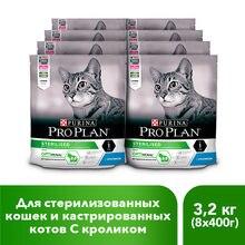 Cухой корм Brit Care для котят, взрослых, стерилизованных