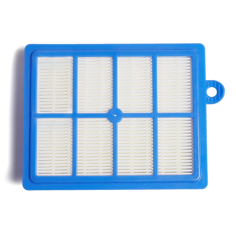 1PC Replacement Hepa Filter For Philips Electrolux Series FC9172 FC9087 FC9083 FC9258 FC9261 FC8031 H12 H13 Vacuum Cleaner Parts(China)