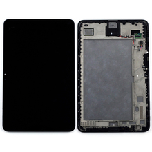 "STARDE Vervanging LCD Voor LG G Pad X 10.1 V930 Lcd Touch Screen Digitizer Vergadering Frame 10.1""(China)"