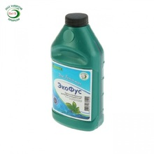 EKOFUS fertilizer seaweed 0,5 l, Improve soil fertility, enriching it with micronutrients and valuable organic matter